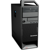 Lenovo ThinkStation S20 Xeon W3550 24GB/128 SSD + 1.0 Tb Quadro 2000