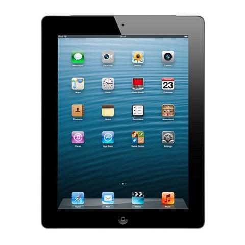 Apple iPad3 64GB Wi-Fi + 4G 3rd Gen.