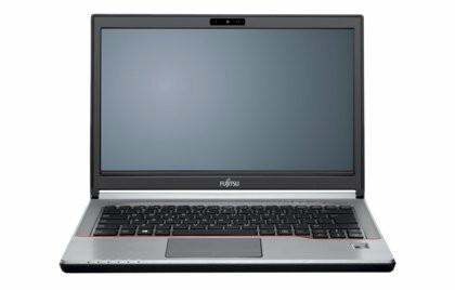 Fujitsu Lifebook E744 i5 8GB/128SSD/HD+/Pori