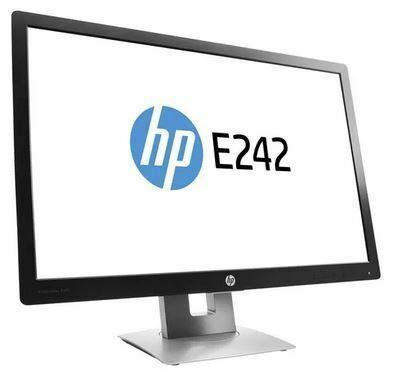 HP EliteDisplay E242 24