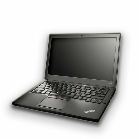 Lenovo ThinkPad X260 i5-6300U 2.4 GHz HD Win 10 Pro 8/256 SSD/B.