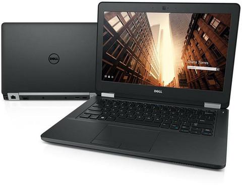 Dell Latitude E5270 i5 8GB/256SSD/HD 4G..