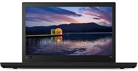 Lenovo Thinkpad T480 Core i5-8350U 1.7 GHz 14