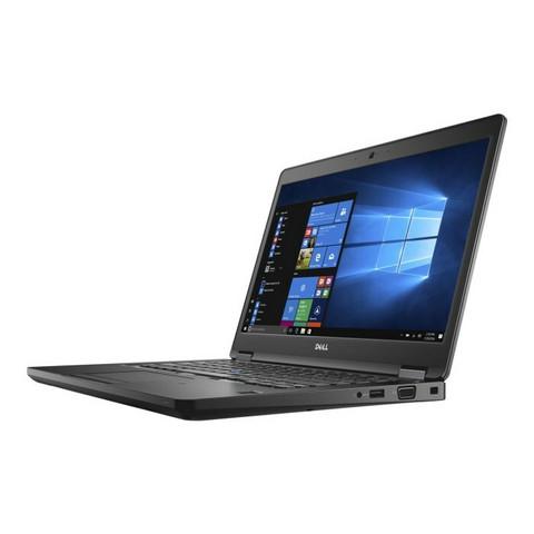 Dell Latitude 5480 Core i5-6300U 2.4 GHz HD Win10 Pro 8/128 SSD /B.