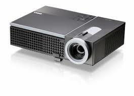 Dell 1610HD DLP dataprojektori - 2.