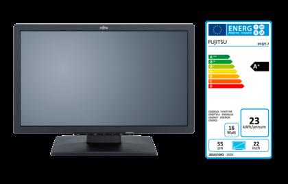 Fujitsu E22T-7 LED 22