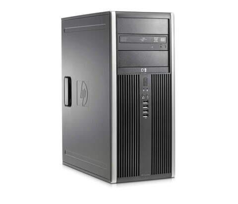 HP 8200 Elite CMT i7 8GB/1.0 T..b.