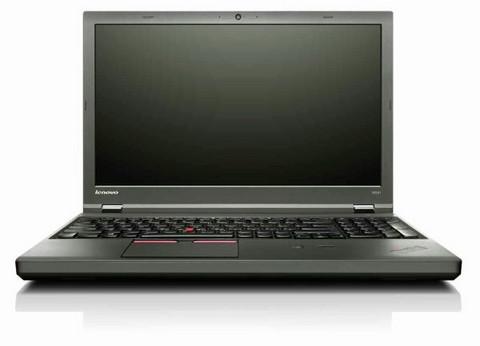 Lenovo Thinkpad W541 Core i7-4810MQ 2.8 GHz FullHD Win10 Pro 16/256GB SSD - Quadro K2100M