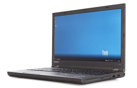Lenovo Thinkpad W540 Core i7-4810MQ 2.8 GHz FHD 32/500 SSD Win10 Pro Quadro K2100M/A.