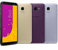 Samsung Galaxy J6 (2018) Android 10