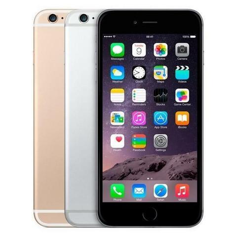 Apple iPhone 6 Plus 16 Gb.