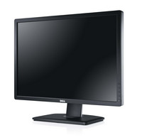 Dell U2412Mb FHD 1920x1200 IPS näyttö - naarmu