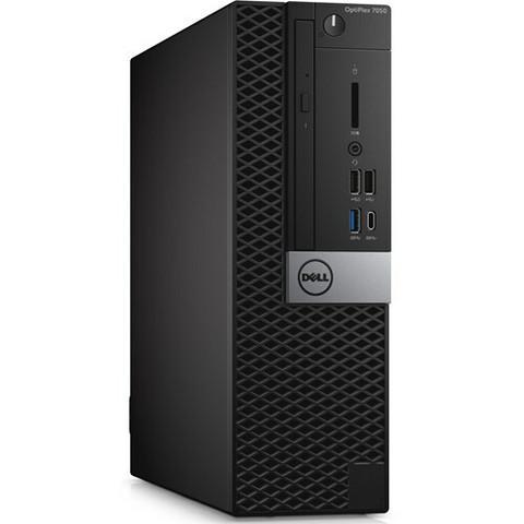 Dell Optiplex 7050 sff Core i5-6500 3,2GHz 8/128 + 500GB Windows 10 pro.