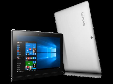 Miix 310-10ICR Tablet Atom 4GB/64SSD/HD LED näyttö (1280x800) 4G