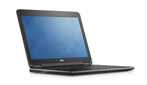 Dell Latitude E7250 Core i5-5300U 2.1 GHz HD Win 10 Pro 8/240 SSD 4G/A.
