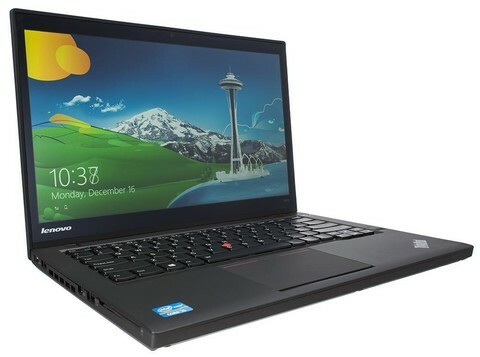 Lenovo Thinkpad T440s Core i7-4600U 2.1 GHz FHD IPS Win10 8/256 SSD/A.