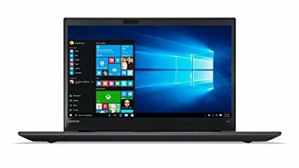 Lenovo Thinkpad T570 Core i5-7300U 2.6 GHz FHD 16/500 SSD Win10 Pro 4G/B.