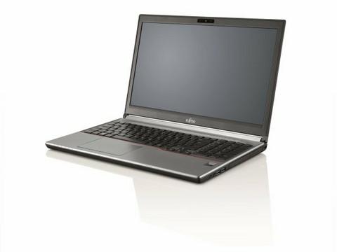 Fujitsu Lifebook E756 Core i5-6200U 2.3 GHz FHD 8/128 SSD Win 10 Pro/B.