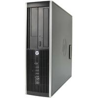 HP 8300 Elite SFF i5 8GB/128 SSD + 1.0TB