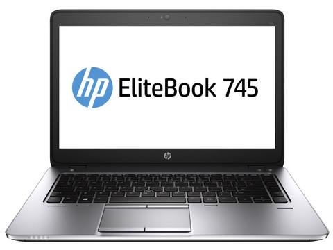 HP Elitebook 745 G2 AMD A8 8GB/240SSD/FHD/Pori