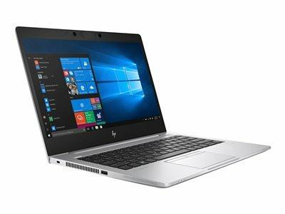 HP Elitebook 735 G6 AMD Ryzen 8GB/256SSD/FHD IPS/takuu..
