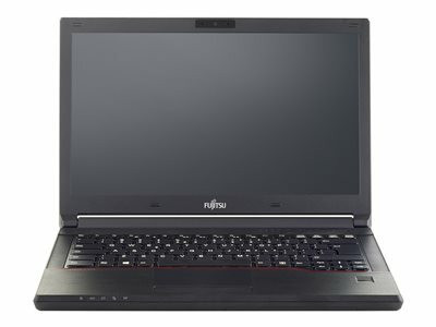 Fujitsu Lifebook E546  i5 8GB/256 SSD/HD /B-Grade