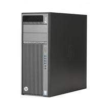 HP Z440 Workstation Intel Xeon E5 32GB/256SSD + 1.0 Tb HDD/Nvidia myyty