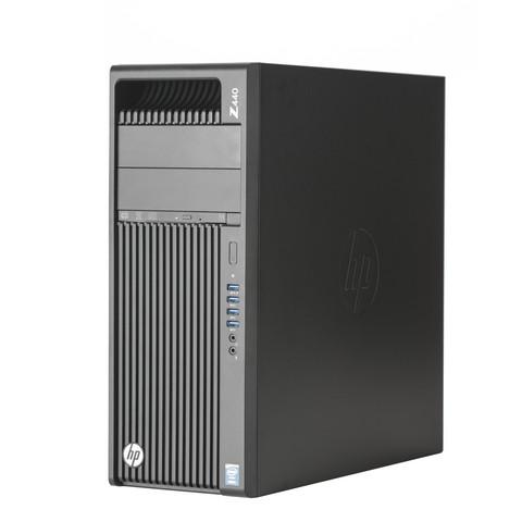 HP Z440 Workstation Intel Xeon E5 32GB/256SSD + 1.0 Tb HDDNvidia