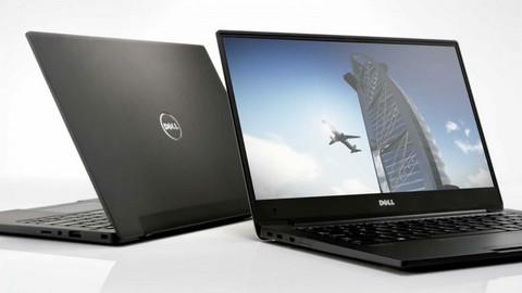 Dell Latitude 7280 i5 8GB/128 SSD/FHD/B-Grade
