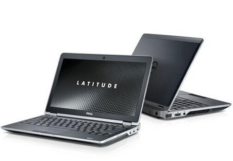 DELL Latitude E6230 i5 4GB/128 SSD/HD/B-Grade