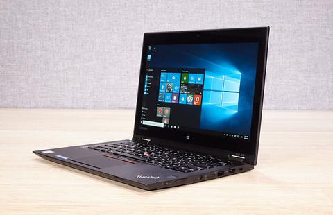2-in-1 Lenovo Yoga 260 i7 8GB/256SSD/FHD 4G/B myyty