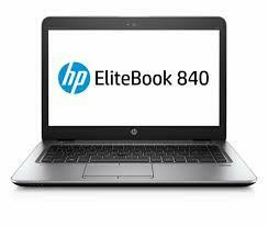HP Elitebook 840 G3 i5 8GB/180SSD/FHD 4G/B-Grade