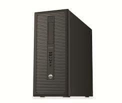 HP Elitedesk 800 G1 CMT Core i5-4570 3.2 GHz 8/128 SSD + 500Gb HDD Win10 Pro