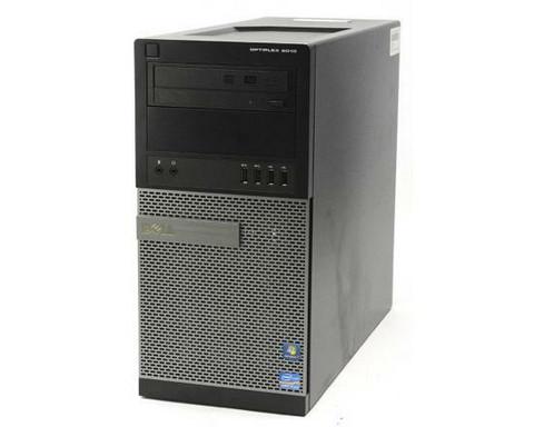 Dell Optiplex 9010 Tower i5 8GB/250Gb