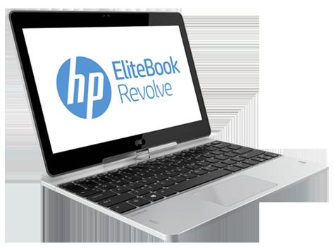 HP EliteBook Revolve 810 G2 8GB/256SSD/HD/Tablet..