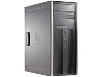 HP Compaq 6300 Pro MT tornimalli i5 8GB/500 Gb/Radeon