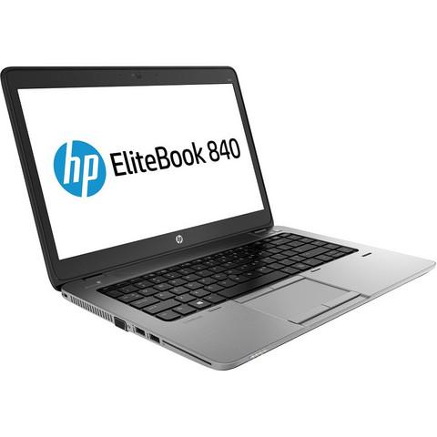 HP Elitebook 840 G2 i5HP Elitebook 840 G2 i5 8GB/256SSD/FHD kosketusnäyttö - runkovaurio