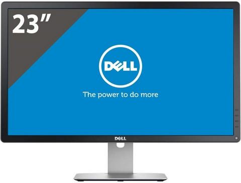 Dell Professional P2314H 23