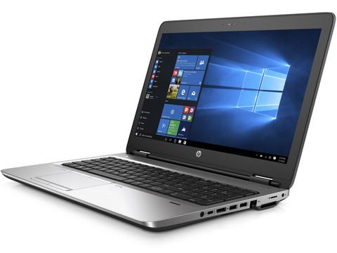 HP Probook 650 G2 i3 8GB/256SSD/FHD