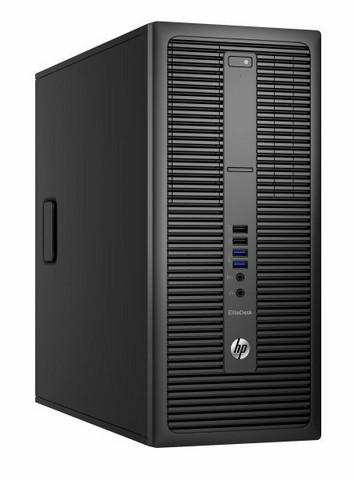 HP Elitedesk 800 G2 Tower i5 /240 SSD + 1.0 Tb.