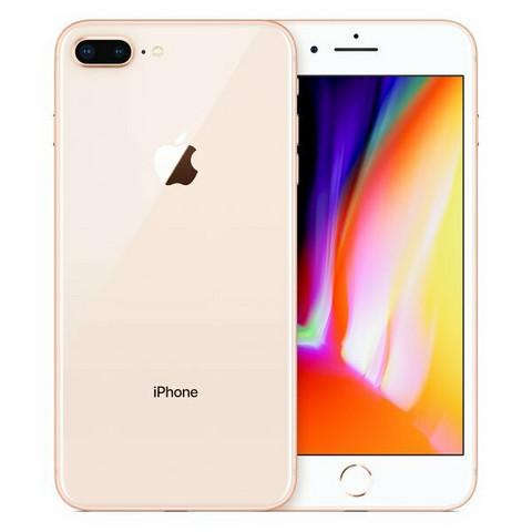 Apple iPhone 8 Plus 256 Gb väri musta
