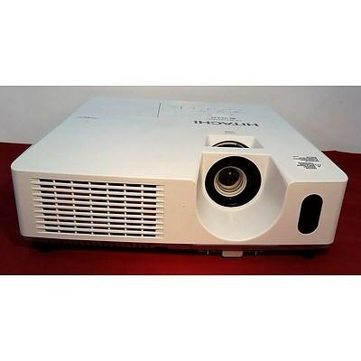 Projektori Hitachi CP-WX3015WN WXGA (1280x800)