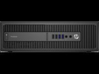HP ProDesk 600 G2 SFF i5 8GB/128 SSD + 1.0 Tb myyty