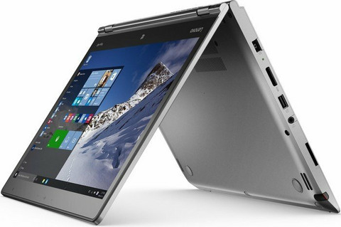 2-in-1 Lenovo Yoga 460 i7 8GB/256 SSD/FHD Touch 4G..