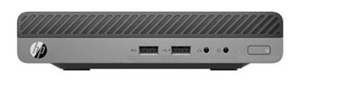HP ProDesk 400 G5 Mini i5 8/256 SSD.