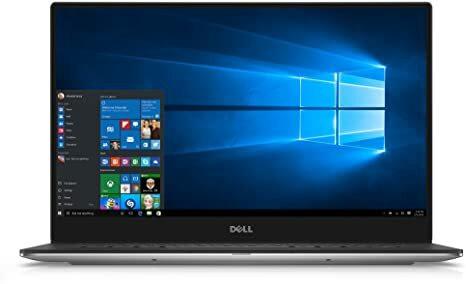 Dell XPS 13 9350 i5 8GB/256 SSD FHD