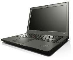 Lenovo ThinkPad X240 i5 8/128 SSD/HD