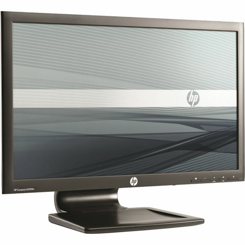 HP LA2306x 23