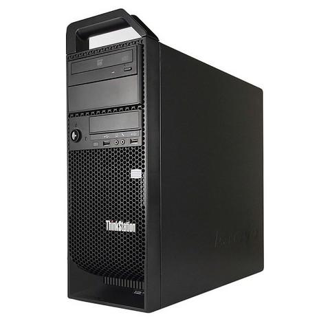 Lenovo ThinkStation S30 Xeon E5 32/480 SSD + 1.5 Tb HDD/Nvidia VARATTU