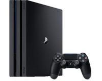 PlayStation 4 Pro 2TB SsHD